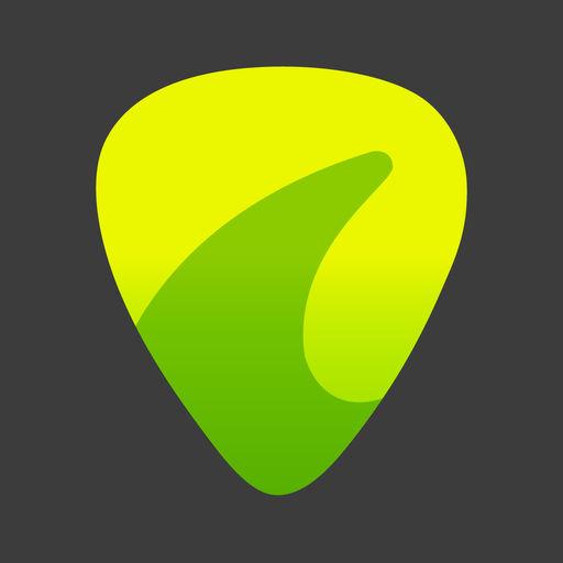 GuitarTuna – ギター、ベースとウクレレのチューナー
