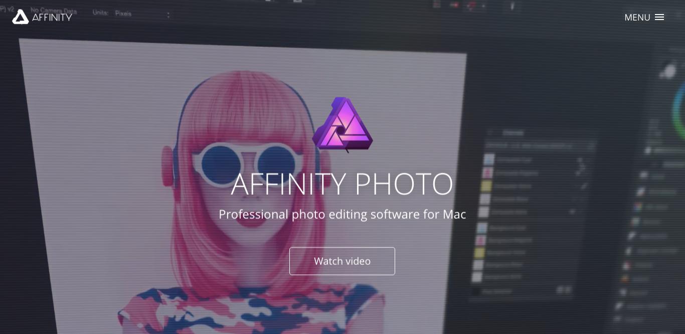 AffinityPhotoアイキャッチ