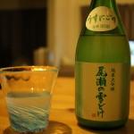 【日本酒】「 尾瀬の雪どけ (うすにごり)」はカルピスソーダの味?