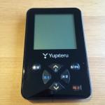 【ゴルフ用GPS】ユピテルの YGN3000 をコンペ景品でゲット!ビリだけど開封レビュー