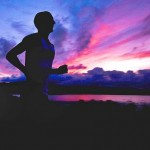 ジョギング記録 がとれる!Nike+(ナイキプラス)なら過去5年分の記録を見て目標設定ができる!