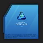 Affinity Designer 買っちゃった!イラレと一緒?何ができるソフトなの?