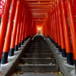 戌の日の安産祈願の帯祝いで「 日枝神社 」赤坂に行ってきたよ