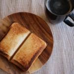 バウルーのホットサンド で優雅な朝食を【キャンプ道具を自宅で活用】