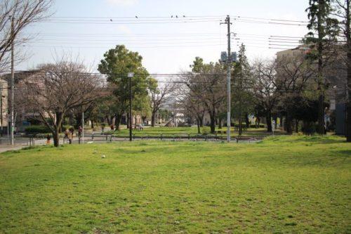 公園OFF