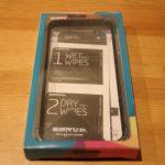 iPhoneSE用ケース『 フルエンシアシリーズ ESR バンパー 』購入レビュー