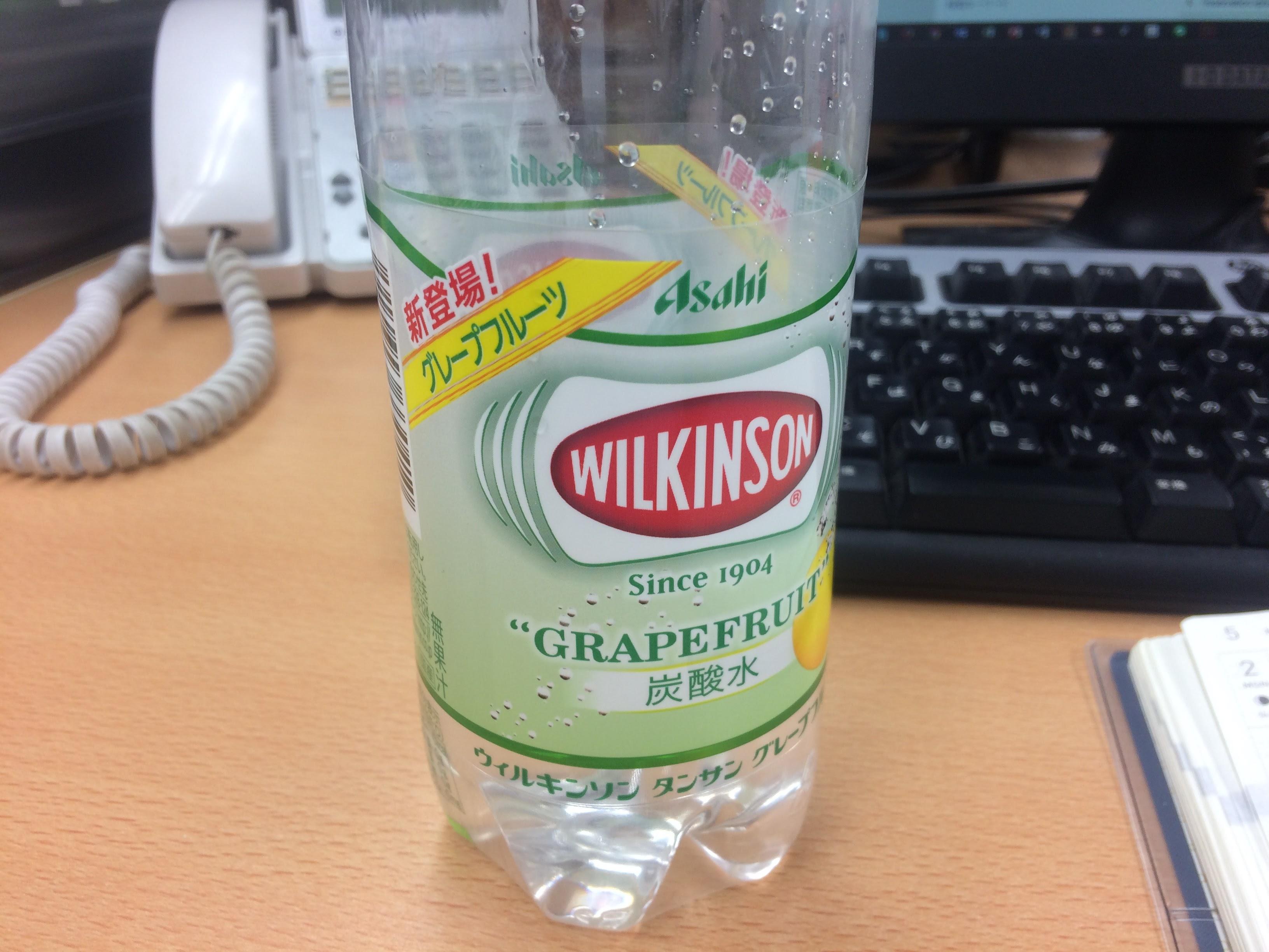ウィルキンソン グレープフルーツ