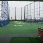 トーキョージャンボ (足立区)は平日90分2,100円で打ち放題のお得なゴルフ練習場