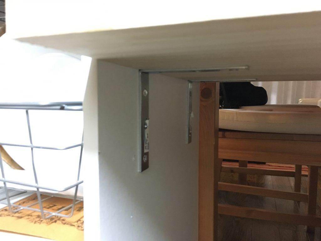 キッチン側2