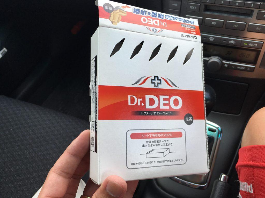 ドクターデオケース
