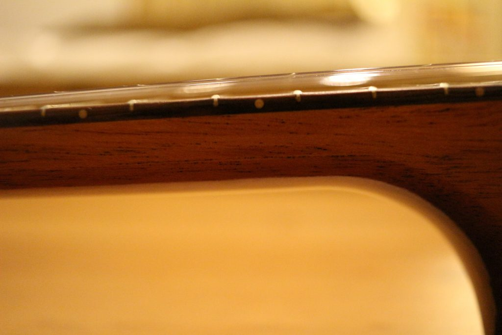 FS-5G弦高