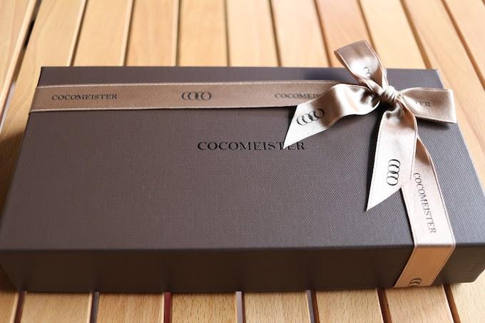 プレゼントに最適な箱