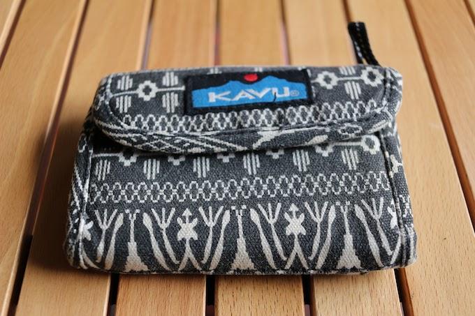 ビリビリ財布