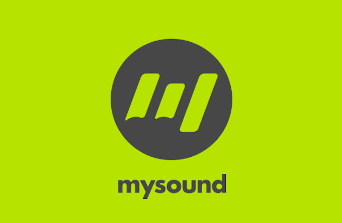 mysoundプレーヤー