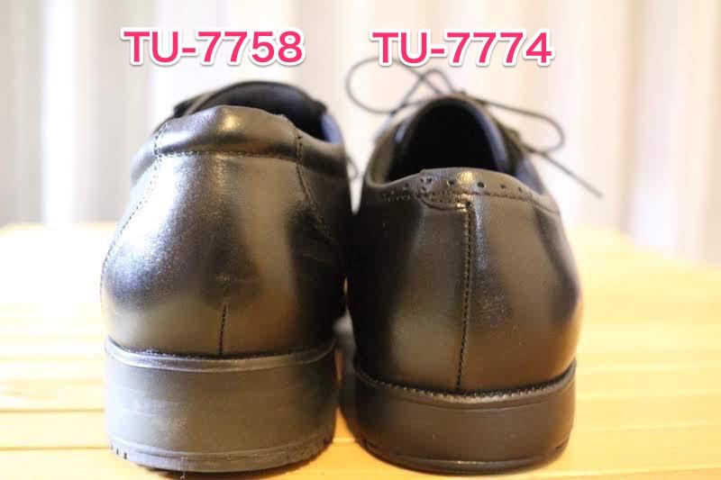 TU-7758とTU-7774