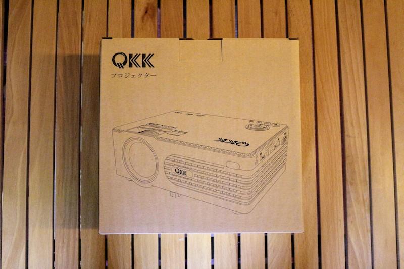 QKKの箱