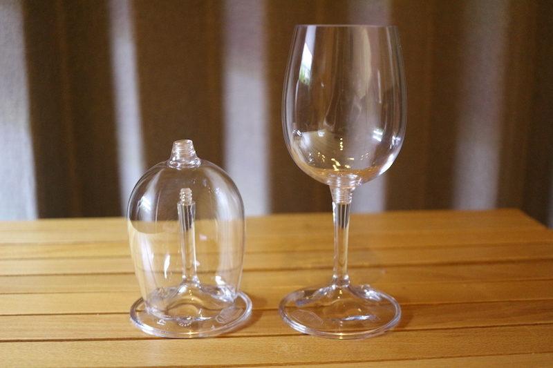 GSIネスティングワイングラス