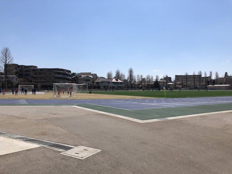 練馬総合運動場公園2