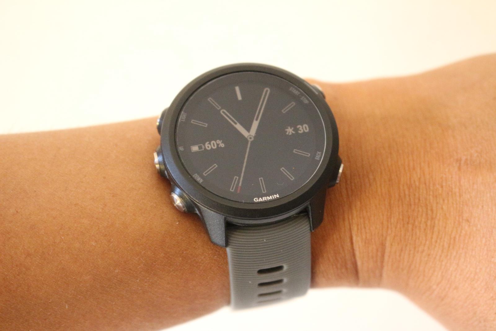 時計モード